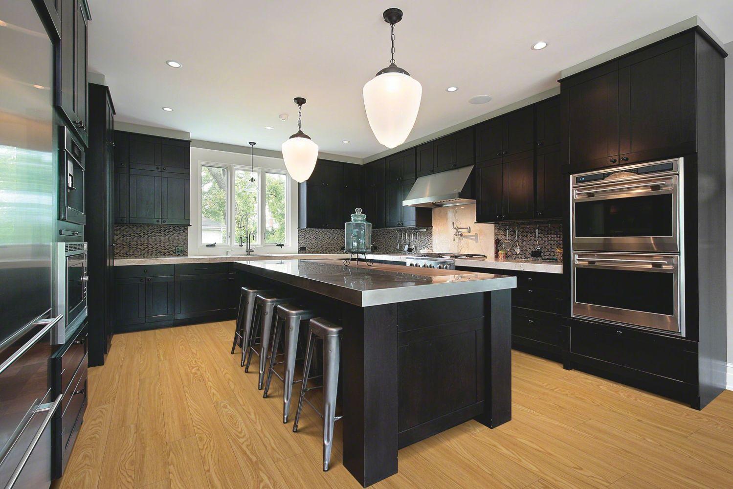 COREtec Resilient Residential Virtuoso 5″ Rocky Mountain Oak 00207_VV023