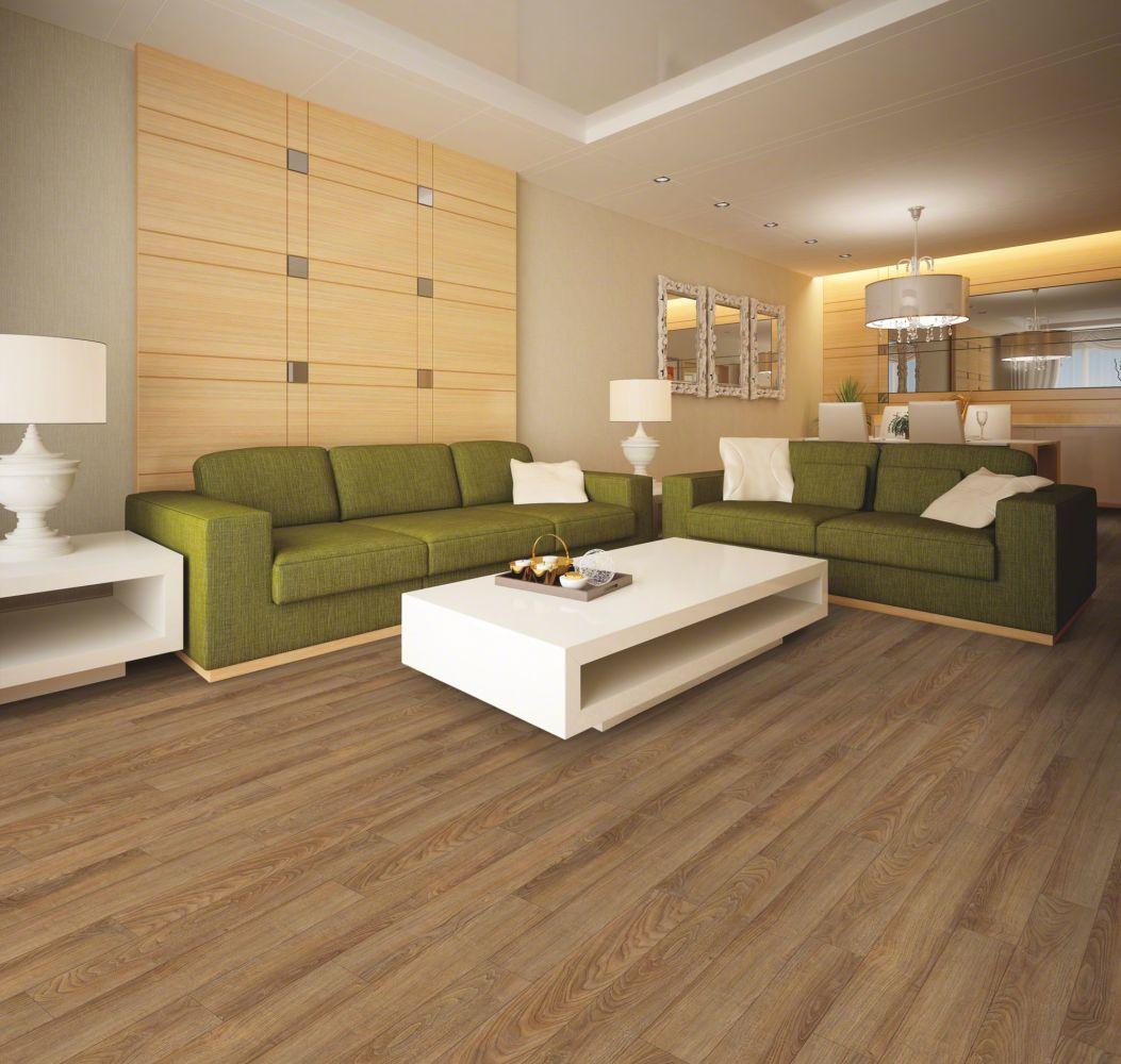 COREtec Resilient Residential Virtuoso 5″ Dakota Walnut 00507_VV023