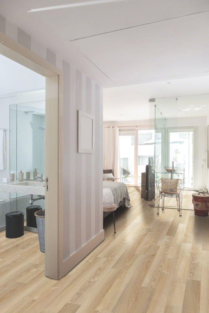 COREtec Resilient Residential Virtuoso 5″ Wheldon Oak 00509_VV023