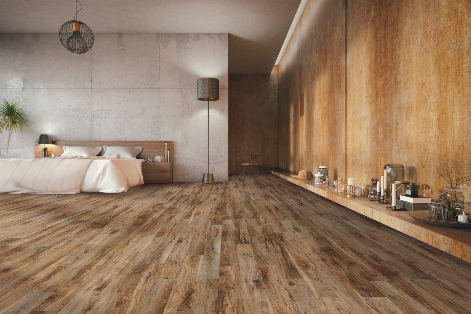 COREtec Resilient Residential Virtuoso 5″ Durban Pear 00511_VV023