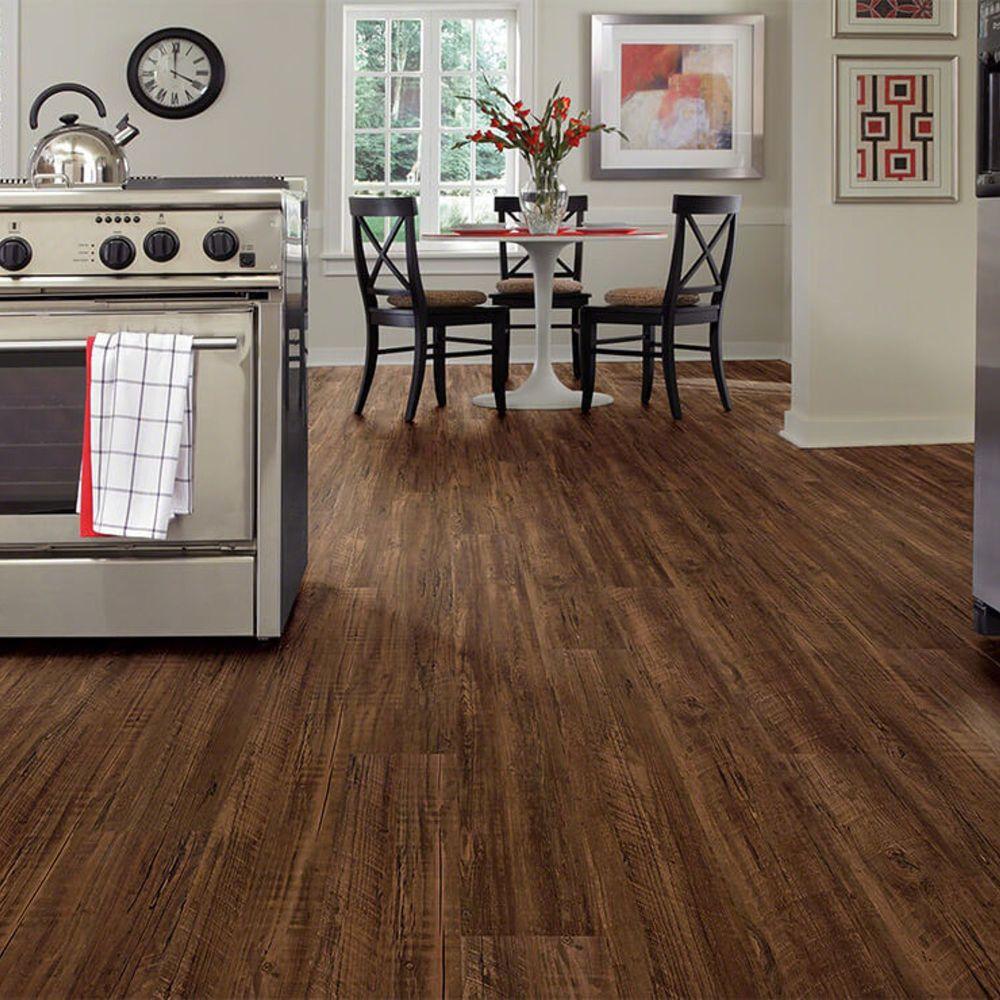COREtec Resilient Residential Virtuoso 7″ Kingswood Oak 00210_VV024