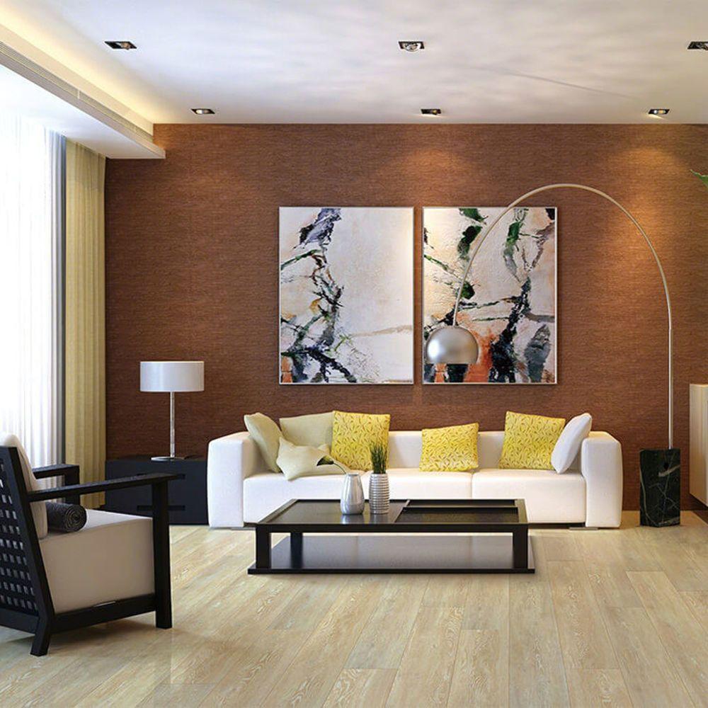 COREtec Resilient Residential Virtuoso 7″ Ivory Coast Oak 00705_VV024
