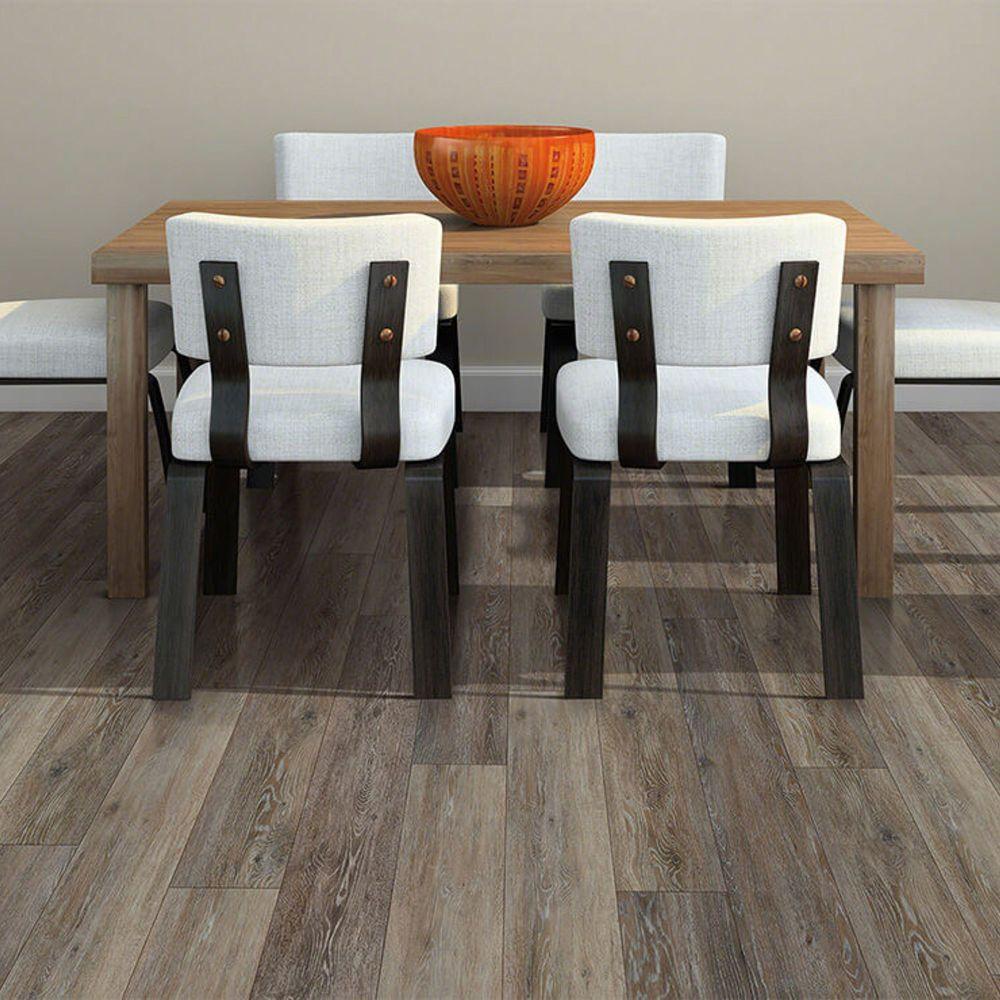 COREtec Resilient Residential Virtuoso 7″ Alabaster Oak 00706_VV024