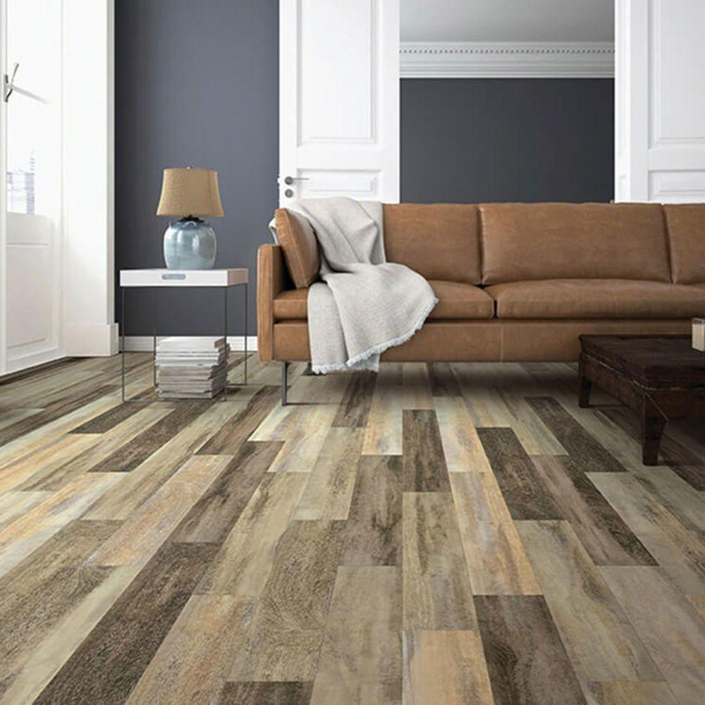 Resilient Residential COREtec Plus Plank Design Divergence Oak 00018_VV028