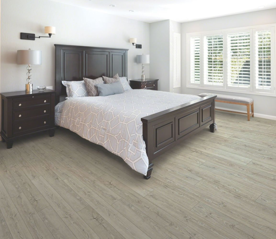 Shaw Floors Resilient Residential COREtec Plus Plank HD Timberland Rustic Pine 00641_VV031