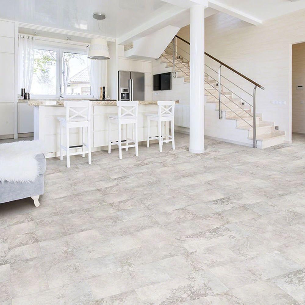 COREtec Resilient Residential Virtuoso 12″ Cardinal Stone 00111_VV032