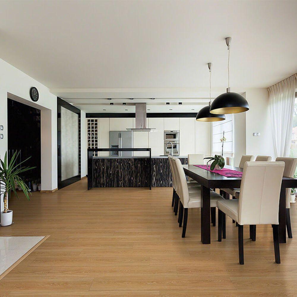 COREtec Resilient Residential Virtuoso XL Alexandria Oak 00614_VV034