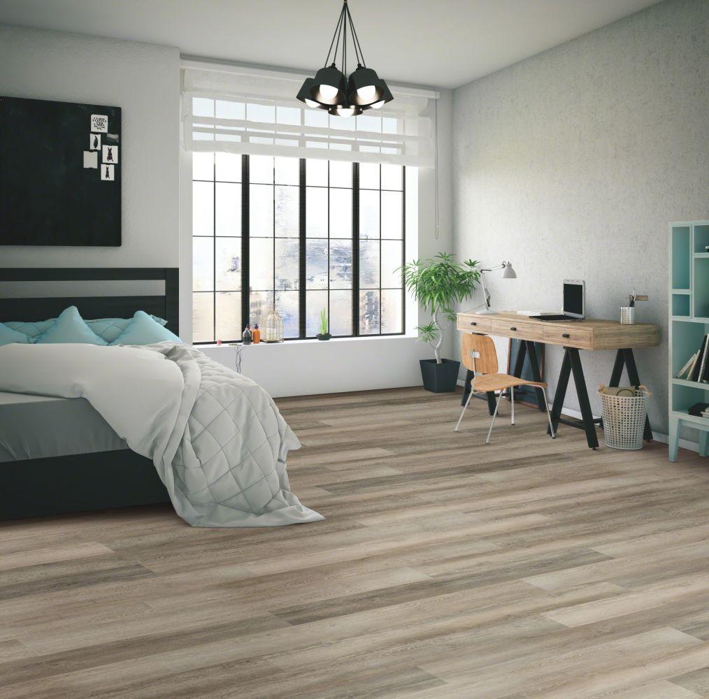 Resilient Residential COREtec Plus Premium 9″ Leisure Oak 02902_VV457
