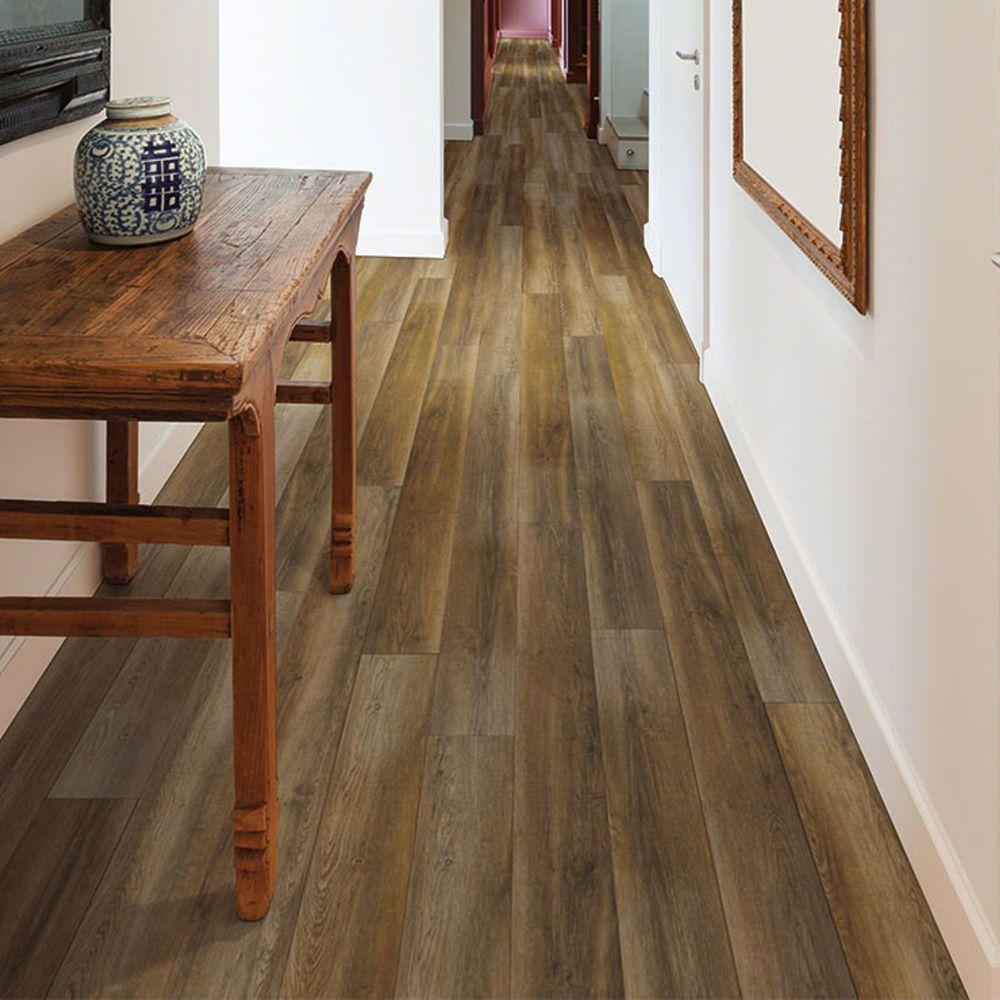Resilient Residential COREtec Plus Premium 9″ Gusto Oak 02903_VV457