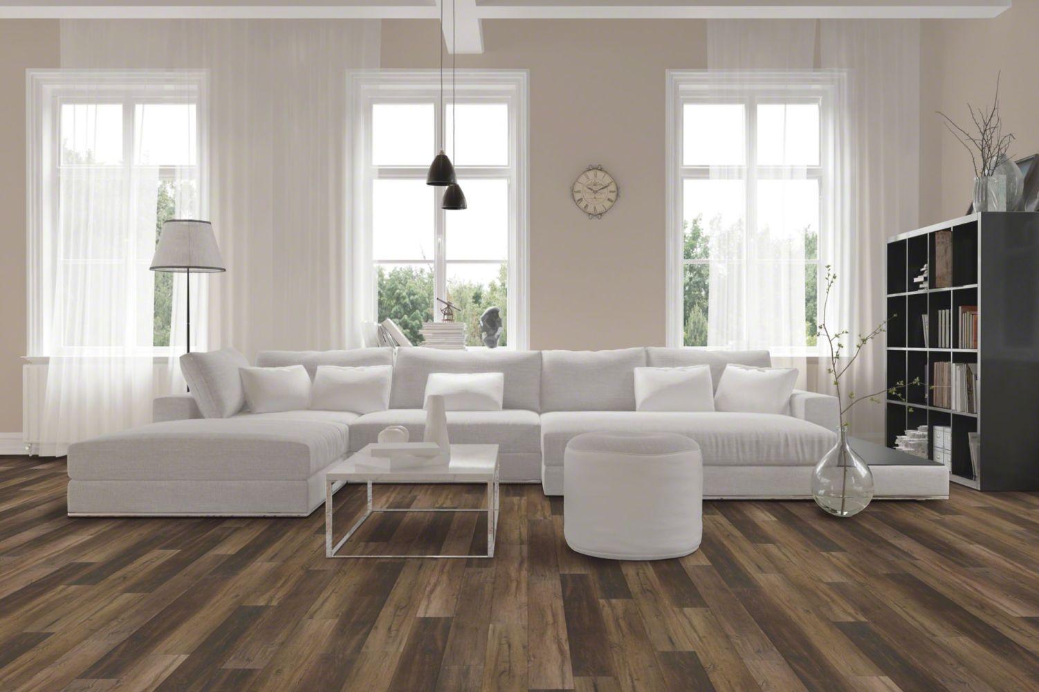 Resilient Residential COREtec Plus Premium 9″ Pride Oak 02907_VV457