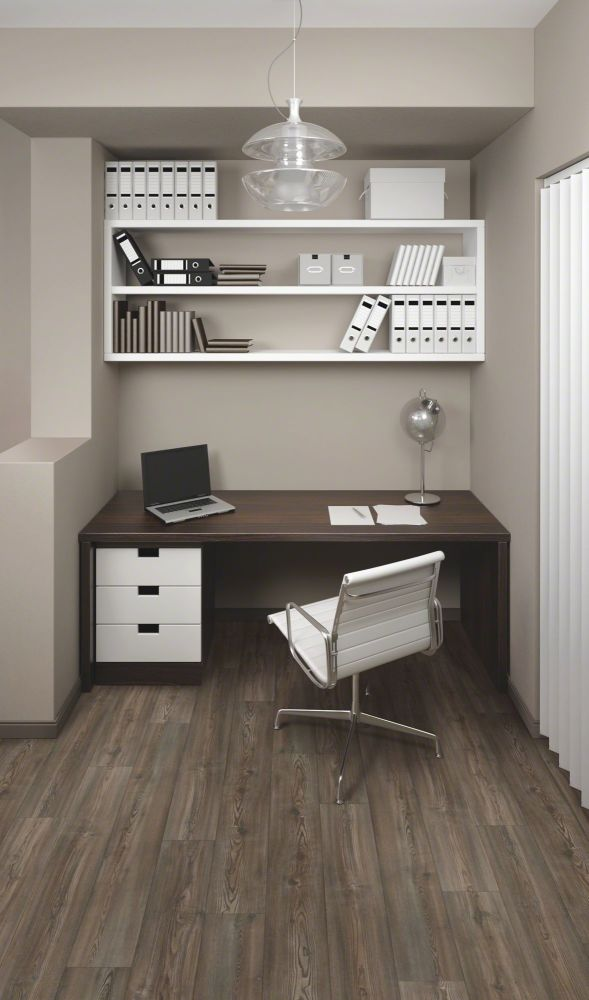 Resilient Residential COREtec Plus Premium 7″ Keystone Pine 02703_VV458