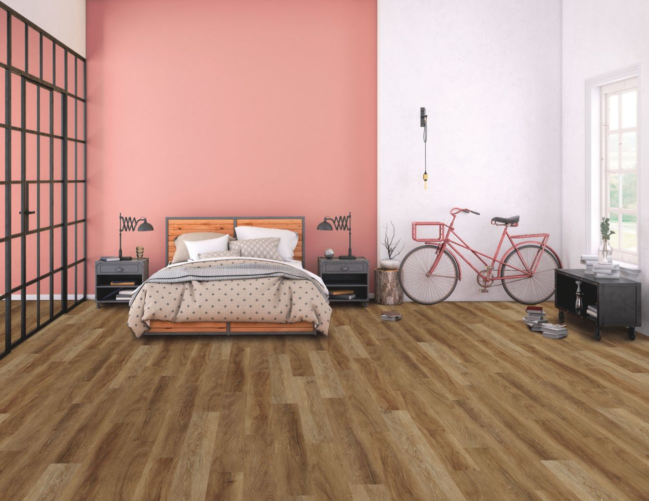 COREtec Resilient Residential Galaxy Magellanic Oak 02080_VV465