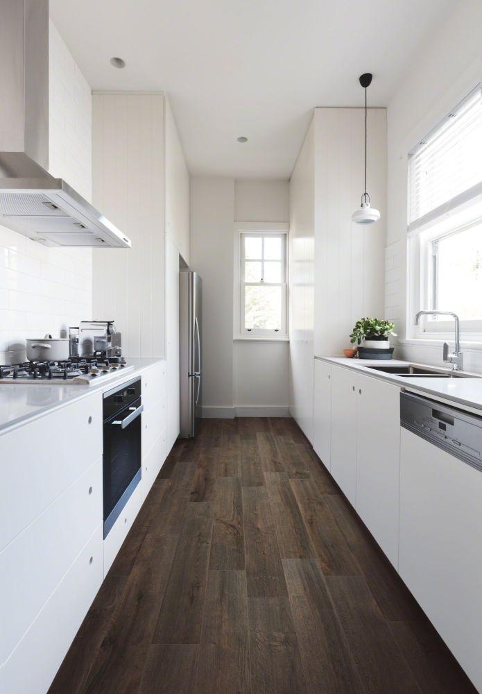 Shaw Floors Resilient Residential COREtec Plus Enhanced 7″ Great Sands Oak 02780_VV483