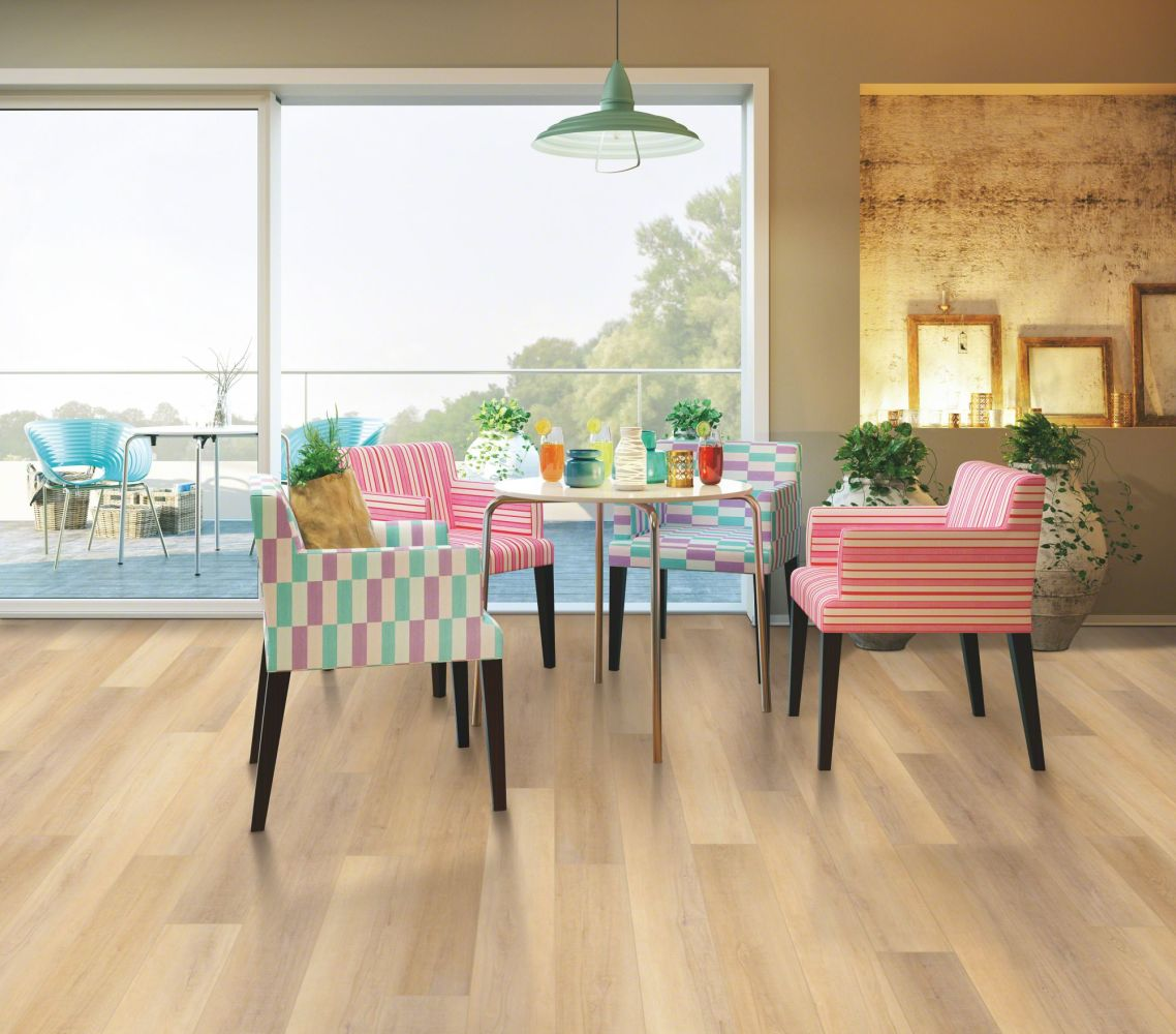Resilient Residential COREtec Pro Plus HD 9″ Canterbury Elm 02093_VV488