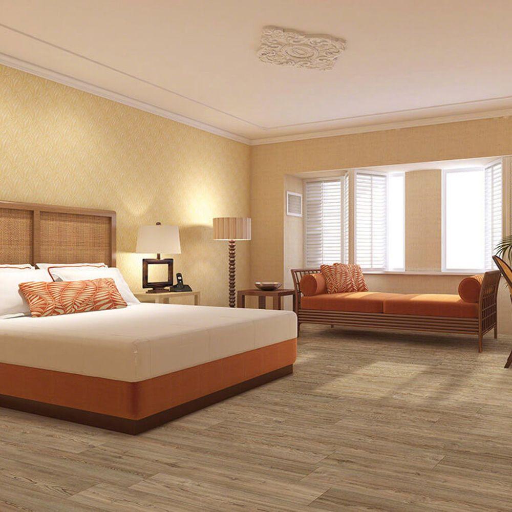 Resilient Residential COREtec Pro Plus Enhanced Plan Pembroke 5mm Pine 02004_VV492