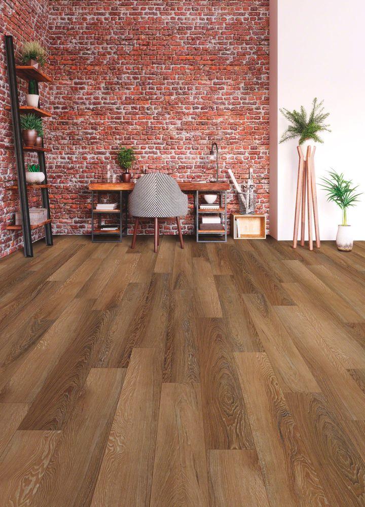 Resilient Residential COREtec – One Plus Irvine Chestnut 50010_VV585