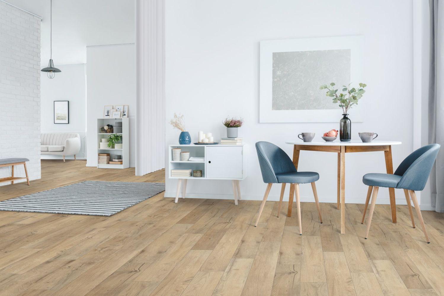 Resilient Residential COREtec Plus HD 5″ X 48″ Halsman Oak 04007_VV659