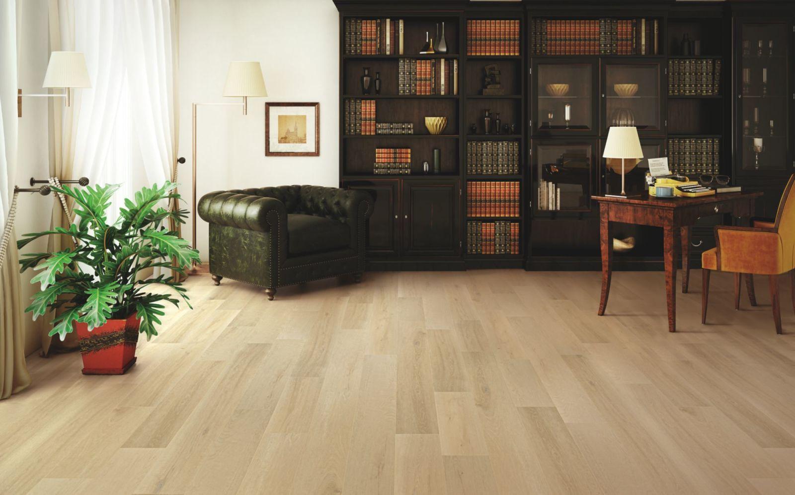 Resilient Residential COREtec Plusgrande Grande Makkah Oak 05012_VV662