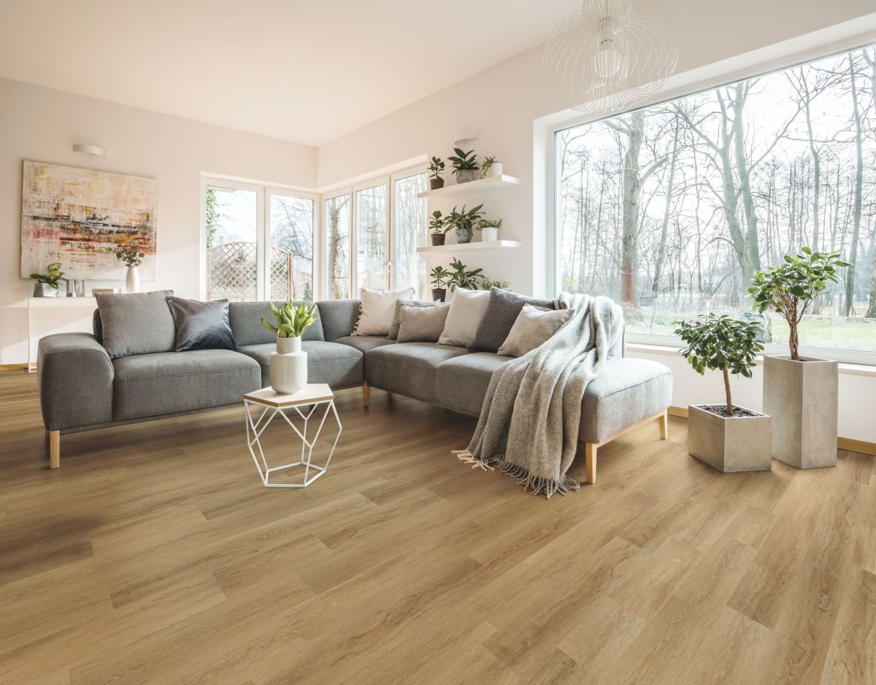 Resilient Residential COREtec Plusgrande Grande Lotte Oak 05013_VV662