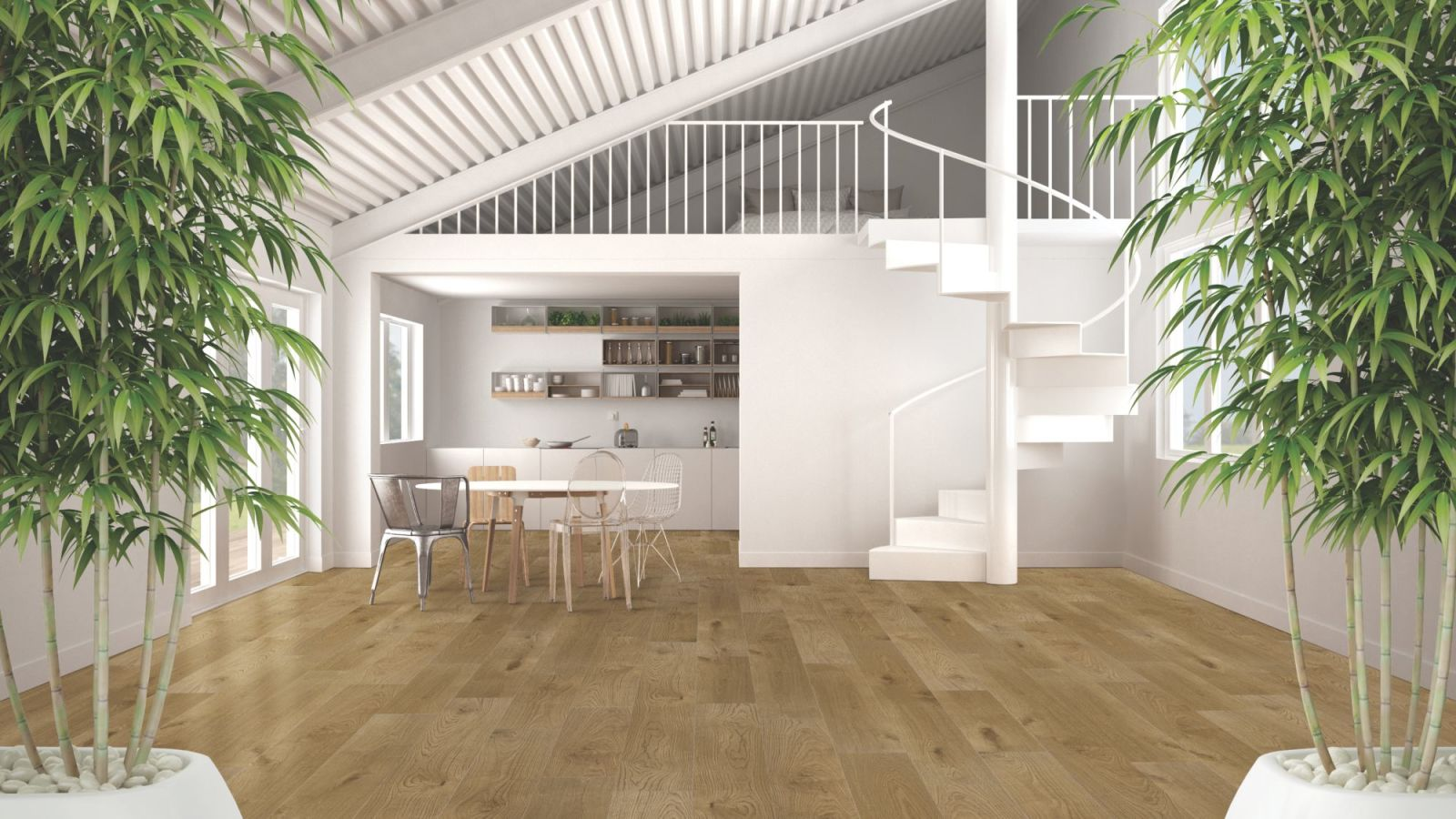 Resilient Residential COREtec Advanced+ Waverly Oak 05019_VV675