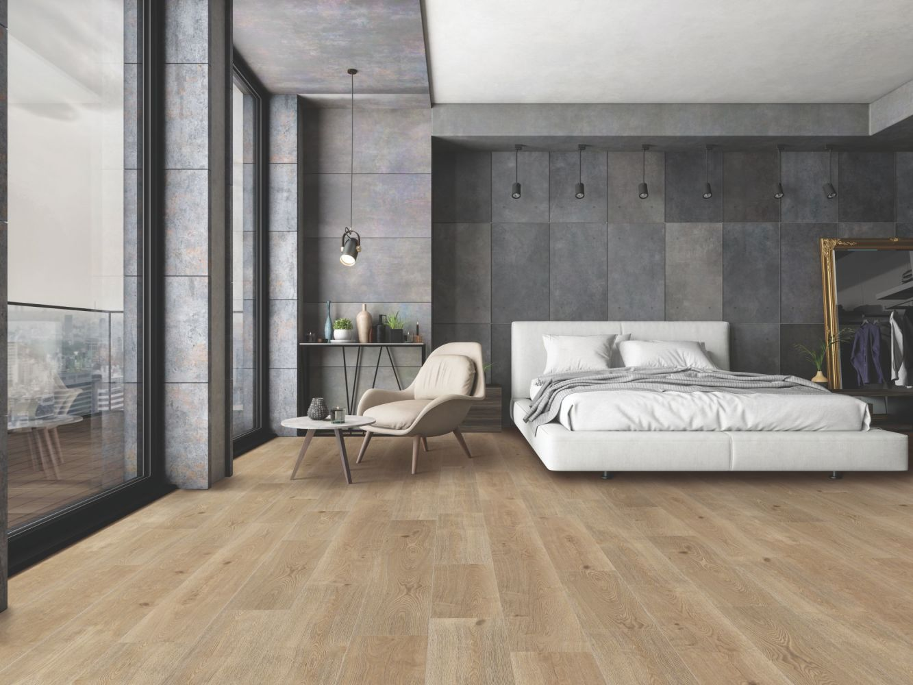 Resilient Residential COREtec Advanced+ Wythe Oak 05020_VV675