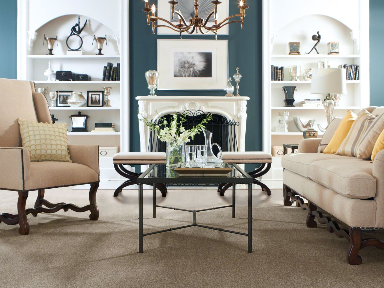 Anderson Tuftex American Home Fashions Joyful Journey Hazelnut 00783_ZA865