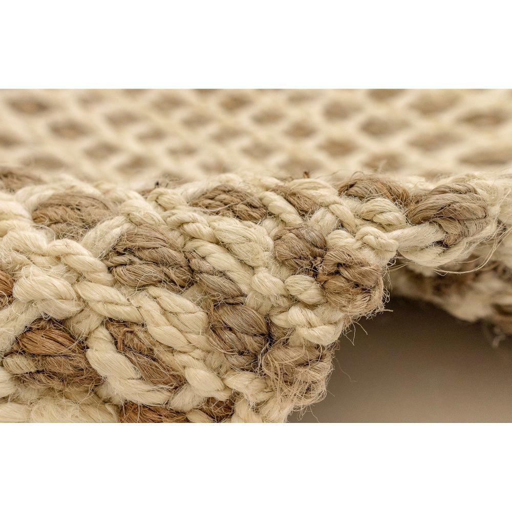 Liora Manne Terra Texture Natural 5'0″ x 7'0″ TEA57676312