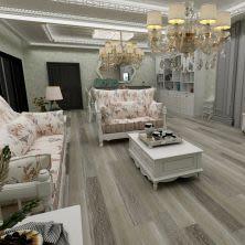 Dolphin Carpet & Tile Renaissance SPC Hyde Oak EPRENHYD4MM