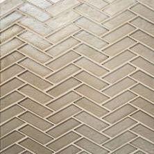 Daltile Illuminary Sandbar Beige/Taupe IL0413HERSWCHCD