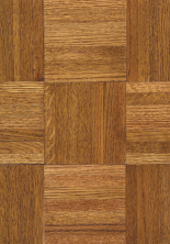 Armstrong Urethane Parquet Honey 12 in Honey 111140