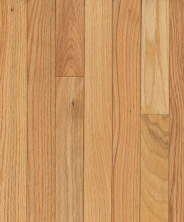 Armstrong Yorkshire Strip Red Oak Natural BV631NA