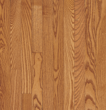 Bruce Manchester Strip & Plank Red Oak Butterscotch C1216