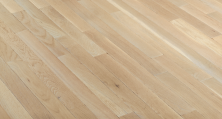 Bruce Fulton Strip White Oak Winter White CB1323