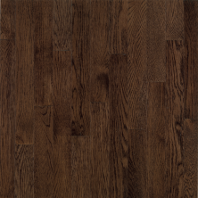Bruce Dundee Strip Red Oak Mocha CB277