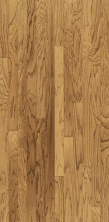 Bruce Turlington 3″ Plank Oak Harvest E534Z