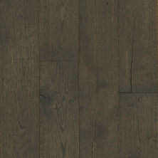 Armstrong Timberbrushed White Oak Deep Etched Iron Mountain EAKTB75L410