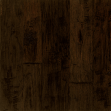 Armstrong Artesian Hand-tooled Hickory Artesian Brunet EMW6305H