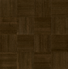 Armstrong Millwork Square Oak Blackened Brown PAKMW2H75