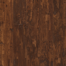 Armstrong American Scrape Hardwood Candy Apple 5 in Candy Apple SAS509