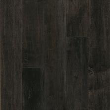 Armstrong American Scrape Hardwood Dark Lava 5 in Dark Lava SAS520