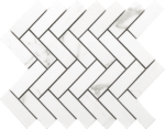 Happy Floors Statuario Matte STTRMTT912