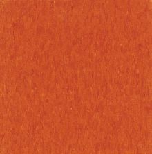 Armstrong Standard Excelon Imperial Texture Diamond 10 Tech Pumpkin Orange Z1813031