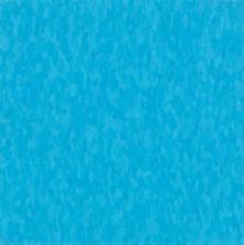 Armstrong Standard Excelon Imperial Texture Diamond 10 Tech Bikini Blue Z7512031