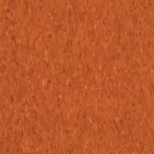 Armstrong Standard Excelon Imperial Texture Diamond 10 Tech Kumquat Orange Z9231031