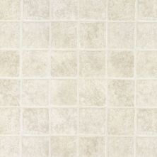 Armstrong Memories French Paver White 62960401