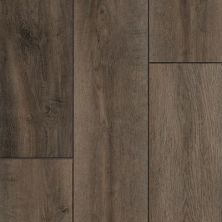 Armstrong Luxe Plank With Rigid Core Sugar Grove Smokey Taupe A6475U71