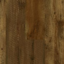 Armstrong Luxe Plank With Rigid Core Rugged Brown A6415U71