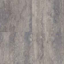 Armstrong Luxe Plank With Rigid Core Travertine Misty Day A6445461