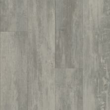 Armstrong Luxe Plank With Rigid Core Concrete Structures Soho Gray A6422761