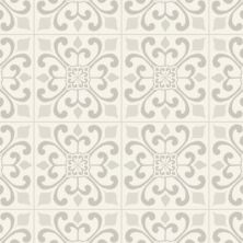 Armstrong Cushionstep Better Amador Medallion Blanche B3380401